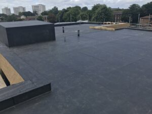 How much for Flat Roofing in Riddlesden