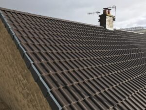local Thorlby Tiled Roofing company