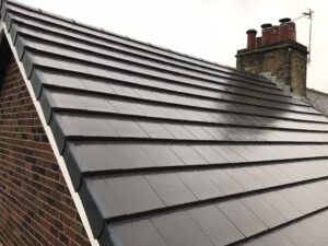 Thorlby Tiled Roofing Contractors