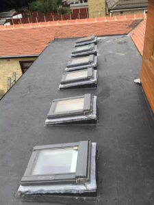 Nearby Flat Roofing Company Riddlesden