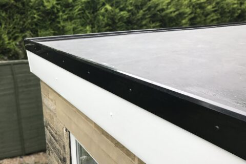 Flat & Rubber Roofing Keighley