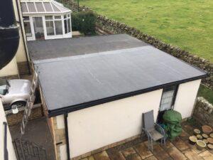 Silsden Flat Roofing
