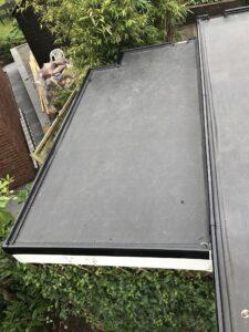 Flat Roofing Silsden