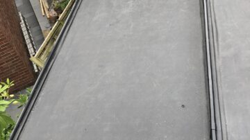Flat Roofing Installers Riddlesden