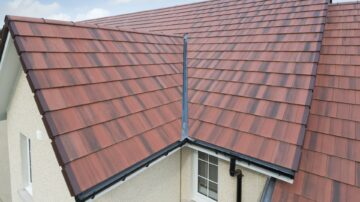 Thorlby Tiled Roofing Company