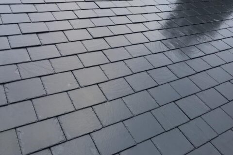 Local Halifax Slate Roofing