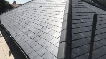 Slate Roofing Experts in Halifax