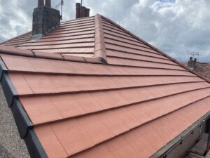 Thorlby Tiled Roofing Installers