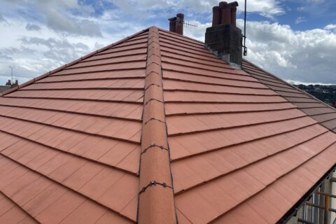 Trusted Roofers in Halifax