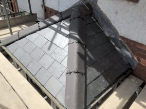 Best local Slate Roofing in Thornton