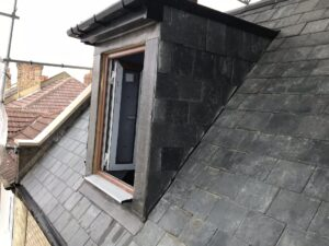 Halifax Slate Roofing contractor near me