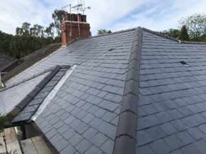 Best Slate Roofing Companies in Halifax