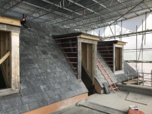 Best Slate Roofing Company in Halifax