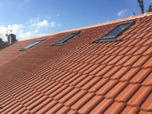 Find Tiled Roofing around Thorlby