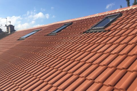 Local Thorlby Tiled Roofing