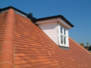 Tiled Roofing in Thorlby area
